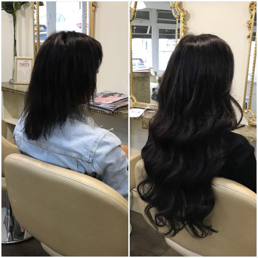 Short to long transformation for the lovely katiechamp18  hellip