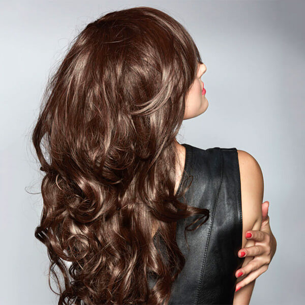 Blow Dry Bar Arabella Rose Hair Extensions Salon London
