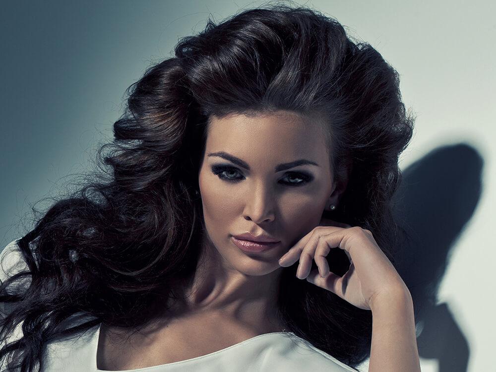Micro Ring Hair Extensions Salon Arabella Rose London